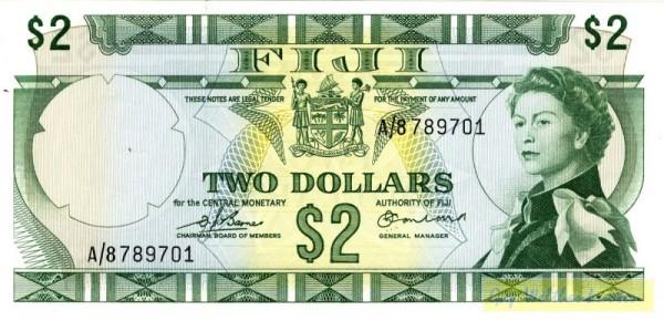 Us. Barnes/Earland - (Sie sehen ein Musterbild, nicht die angebotene Banknote)