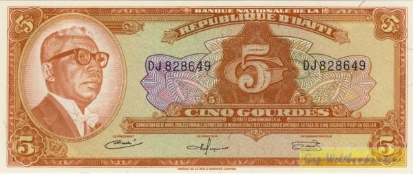 TDLR, DG-DK - (Sie sehen ein Musterbild, nicht die angebotene Banknote)