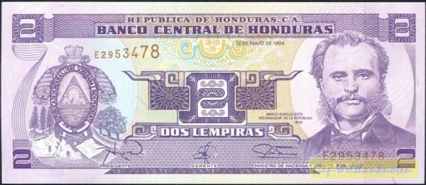 12.5.94, KN braun - (Sie sehen ein Musterbild, nicht die angebotene Banknote)
