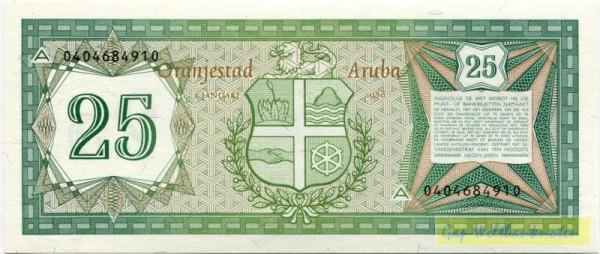 1.1.86 - (Sie sehen ein Musterbild, nicht die angebotene Banknote)