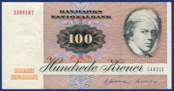 83C3 - (Sie sehen ein Musterbild, nicht die angebotene Banknote)