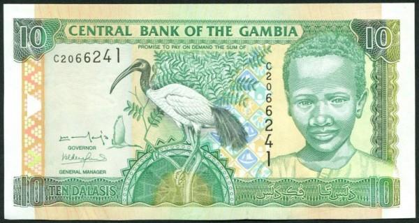 Us. 13 - (Sie sehen ein Musterbild, nicht die angebotene Banknote)