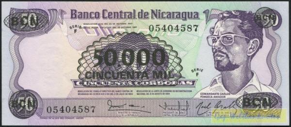 Üdr. - (Sie sehen ein Musterbild, nicht die angebotene Banknote)