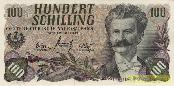 1.7.60 - (Sie sehen ein Musterbild, nicht die angebotene Banknote)