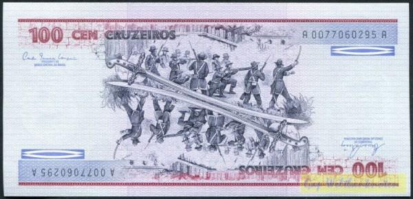 Us. 20, S. 1-4081 - (Sie sehen ein Musterbild, nicht die angebotene Banknote)