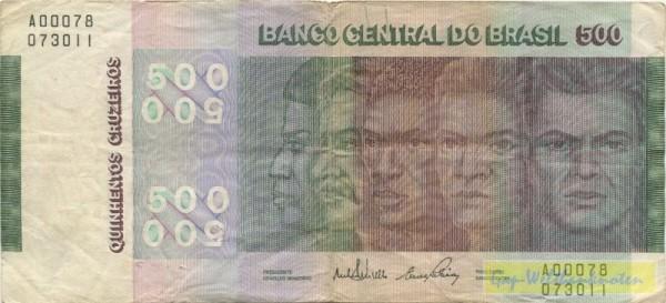 Us. 17, S. A1-A90 - (Sie sehen ein Musterbild, nicht die angebotene Banknote)