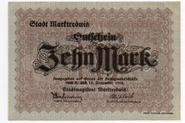 5./15.11.18, ohne KN - (Sie sehen ein Musterbild, nicht die angebotene Banknote)