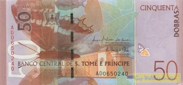 21.10.16 - (Sie sehen ein Musterbild, nicht die angebotene Banknote)