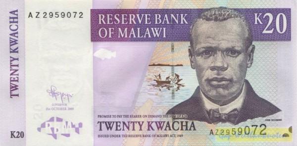 31.10.09, AZ=Ersatznote - (Sie sehen ein Musterbild, nicht die angebotene Banknote)