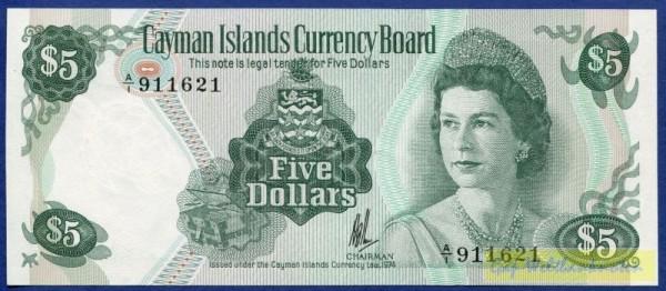 L1974 - (Sie sehen ein Musterbild, nicht die angebotene Banknote)