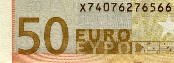 G030,031,032; P021,028,030 - (Sie sehen ein Musterbild, nicht die angebotene Banknote)