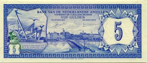 23.12.80 - (Sie sehen ein Musterbild, nicht die angebotene Banknote)