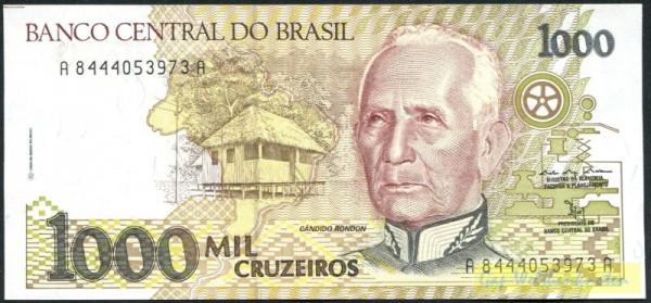 Us. 29, S. 6797-8453 - (Sie sehen ein Musterbild, nicht die angebotene Banknote)