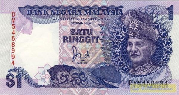 Sf. ohne Folie - (Sie sehen ein Musterbild, nicht die angebotene Banknote)