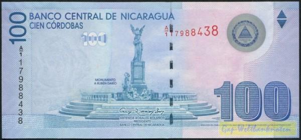 12.9.07, Sf. schmal - (Sie sehen ein Musterbild, nicht die angebotene Banknote)