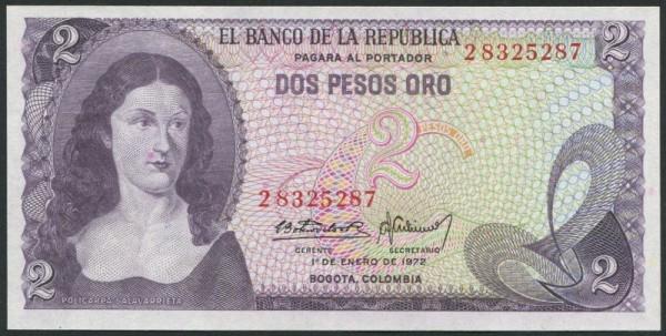 1.1.72 - (Sie sehen ein Musterbild, nicht die angebotene Banknote)