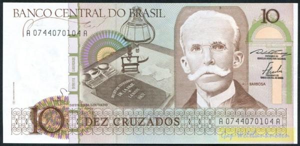Us. 23, S. 1-1155 - (Sie sehen ein Musterbild, nicht die angebotene Banknote)