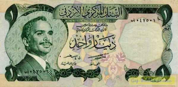 Us. 15, 1. Bst. des Präfix ist ٲ - (Sie sehen ein Musterbild, nicht die angebotene Banknote)