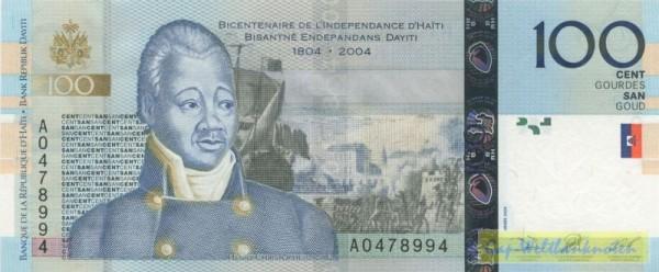 2004 - (Sie sehen ein Musterbild, nicht die angebotene Banknote)