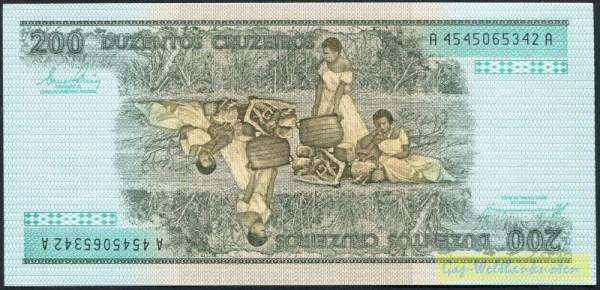Us. 21, S. 2997-4960 - (Sie sehen ein Musterbild, nicht die angebotene Banknote)