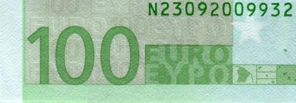 F003,004 - (Sie sehen ein Musterbild, nicht die angebotene Banknote)