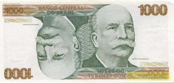Bankname 2-zeilig, Us.18 - (Sie sehen ein Musterbild, nicht die angebotene Banknote)