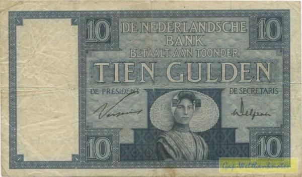 KN>100.000=Ersatznote - (Sie sehen ein Musterbild, nicht die angebotene Banknote)