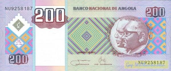 Januar 2011 - (Sie sehen ein Musterbild, nicht die angebotene Banknote)