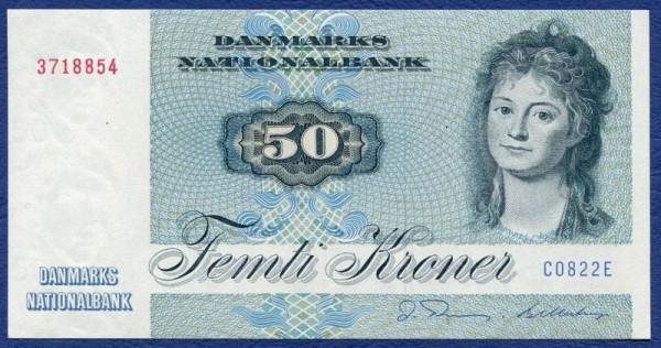 82C0, C1 - (Sie sehen ein Musterbild, nicht die angebotene Banknote)