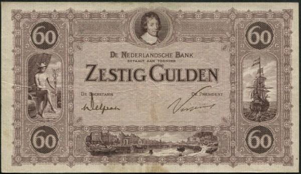 XX KN 5st. - (Sie sehen ein Musterbild, nicht die angebotene Banknote)