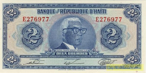 L1973, ABNC, A-J - (Sie sehen ein Musterbild, nicht die angebotene Banknote)
