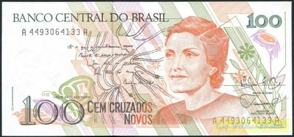 Us. 26, S. 1-6772 - (Sie sehen ein Musterbild, nicht die angebotene Banknote)