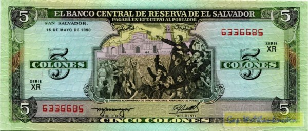16.5.90 - (Sie sehen ein Musterbild, nicht die angebotene Banknote)