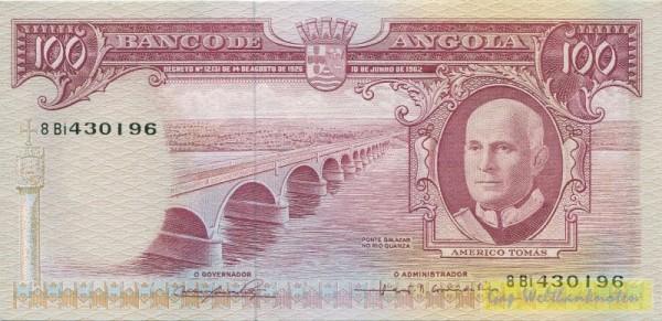 10.6.62 - (Sie sehen ein Musterbild, nicht die angebotene Banknote)
