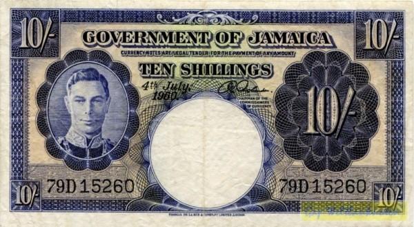 4.7.60 - (Sie sehen ein Musterbild, nicht die angebotene Banknote)
