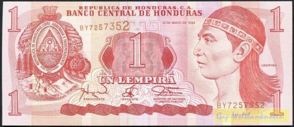12.5.94, TDLR - (Sie sehen ein Musterbild, nicht die angebotene Banknote)