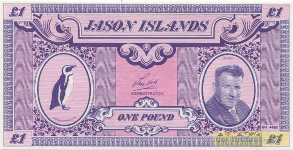 Privatausgabe - (Sie sehen ein Musterbild, nicht die angebotene Banknote)