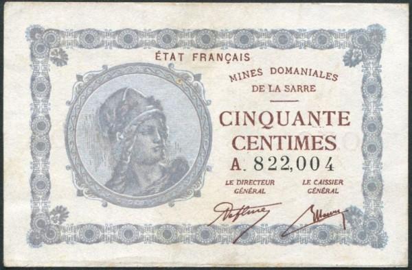 1.1.30 - (Sie sehen ein Musterbild, nicht die angebotene Banknote)
