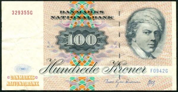 94F0 - (Sie sehen ein Musterbild, nicht die angebotene Banknote)