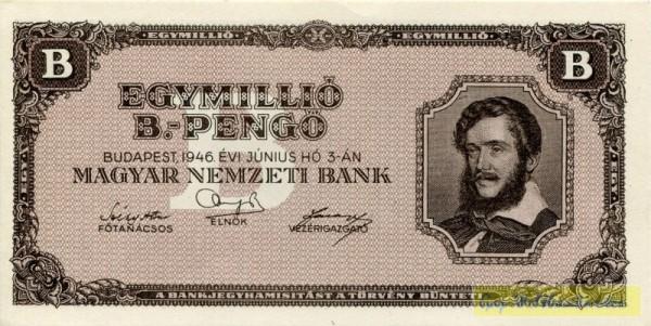 3.6.46 - (Sie sehen ein Musterbild, nicht die angebotene Banknote)