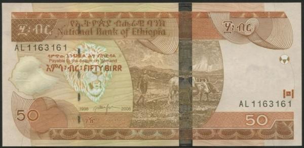 2006/EE1998, Us. 6 - (Sie sehen ein Musterbild, nicht die angebotene Banknote)