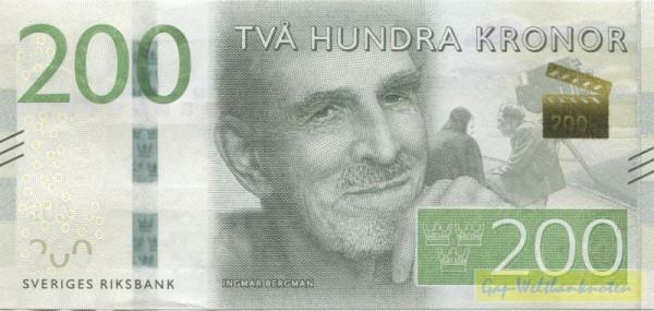 (2015) - (Sie sehen ein Musterbild, nicht die angebotene Banknote)