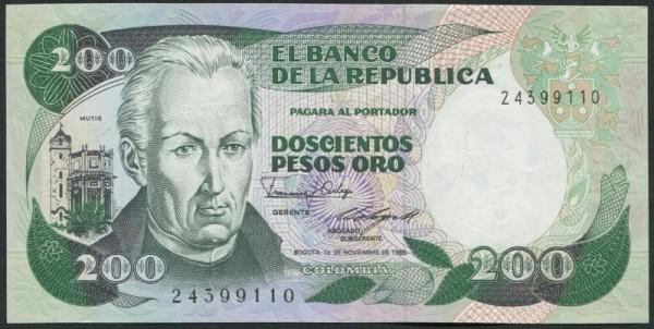 10.11.85, IBB - (Sie sehen ein Musterbild, nicht die angebotene Banknote)