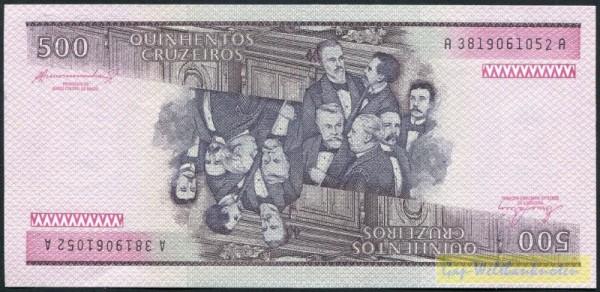 Us. 21, S. 3511-4238 - (Sie sehen ein Musterbild, nicht die angebotene Banknote)