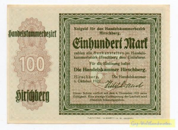 6.10.22, ohne Reihe, ohne KN - (Sie sehen ein Musterbild, nicht die angebotene Banknote)
