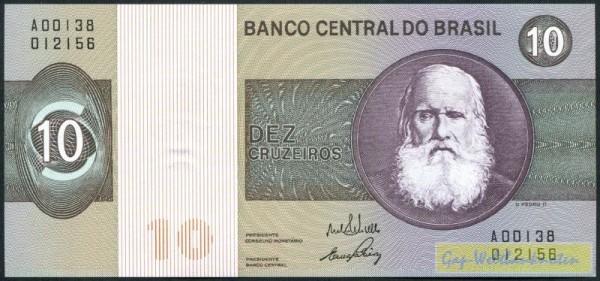 Us. 17, S. A1-A1429 - (Sie sehen ein Musterbild, nicht die angebotene Banknote)